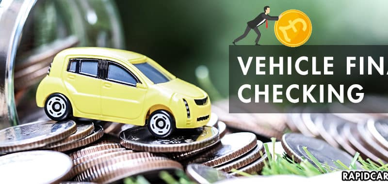 Get a Free Car BHP Check Instantly - Rapid Car Check