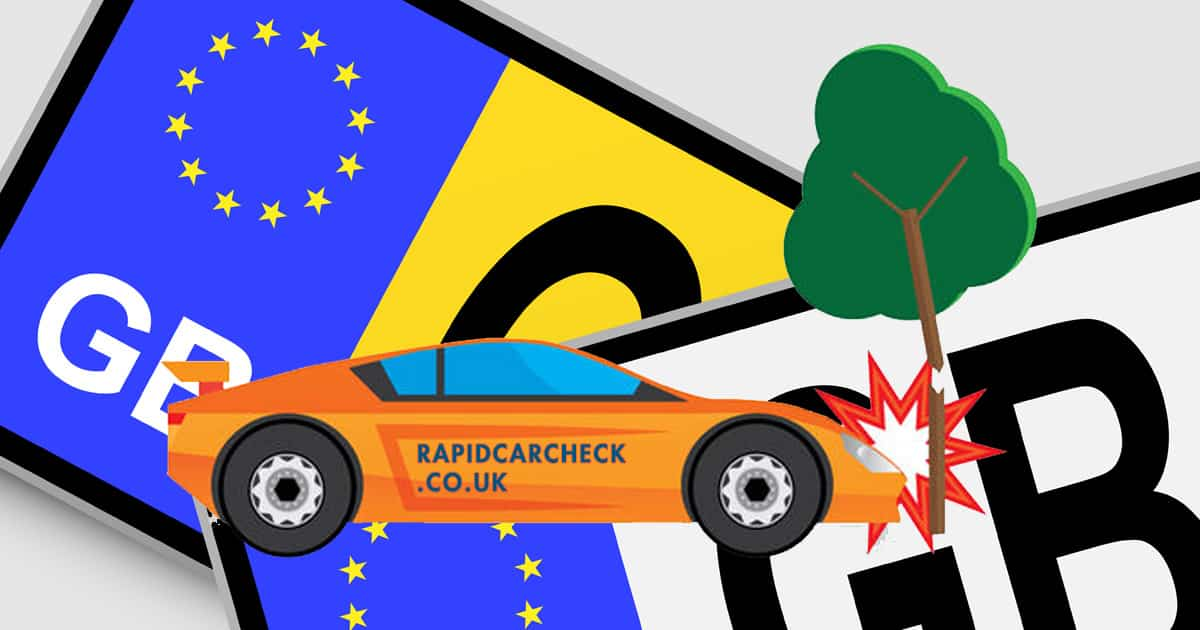 Rapid Car Check Free Car Check by Reg ???? Comprehensive UK
