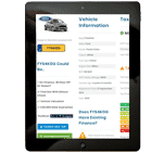 Free Report Tablet